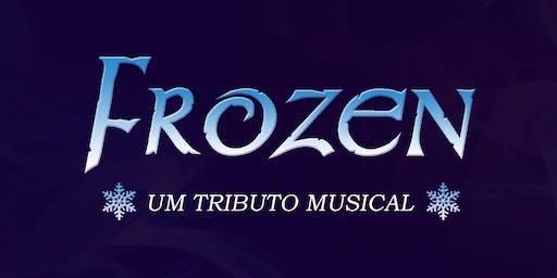 FROZEN - Um Tributo Musical