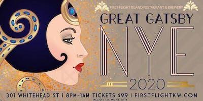 Great Gatsby NYE 2020