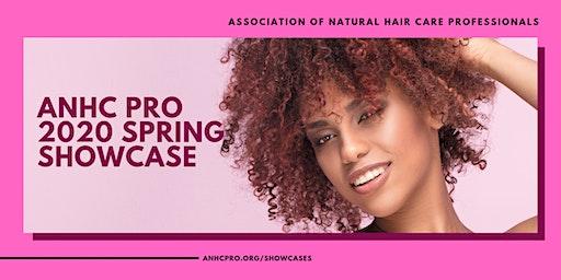 ANHC Pro Spring Showcase