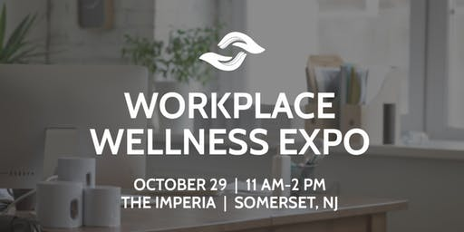 Workplace Wellness Expo