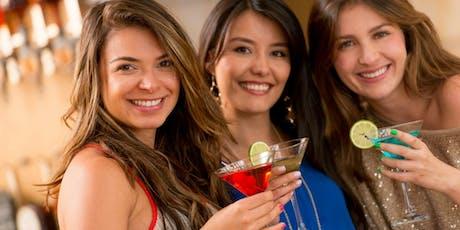 Beautox Bar Customer Appreciate Night tickets