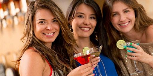 Beautox Bar Customer Appreciate Night