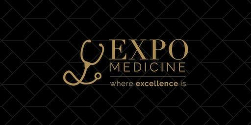 Visita per dolore di ginocchio - Casa dello Sport - Expo Medicine