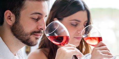 Reserve Wine Tasting tickets