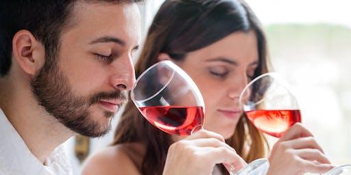 Reserve Wine Tasting