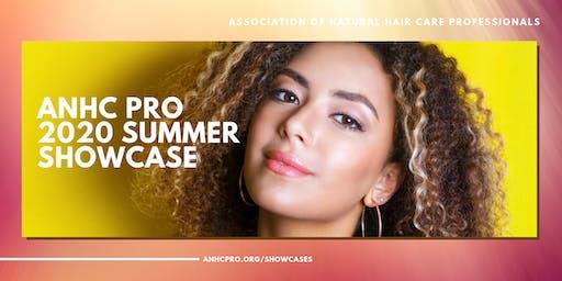 ANHC Pro Summer Showcase