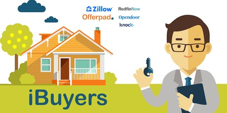How Realtors can compete with and defeat iBuyers tickets