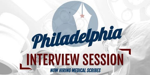 ScribeAmerica Hosts: Interview Session in Philadelphia, PA
