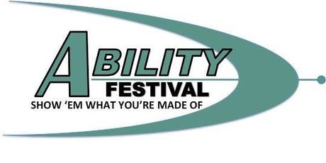 8th Annual Ability Festival tickets