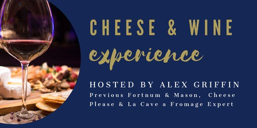 Cheese & Wine Experience