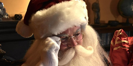 Meet Santa at The Red Stables tickets