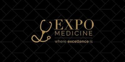 Visita per dolore di spalla - Casa dello Sport - Expo Medicine