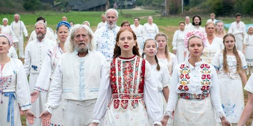 Rochester Picture Palace: Midsommar