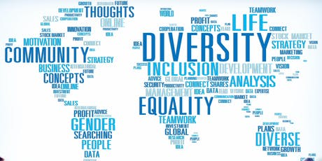 Diversity and Inclusion Forum 2019: Microaggressions tickets