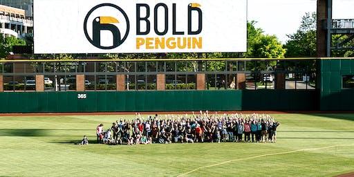Bold Penguin Open House
