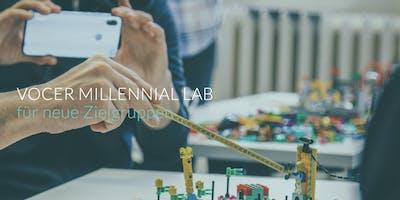 Workshop: Media for Millennials