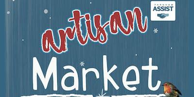 Farnham Artisan Market