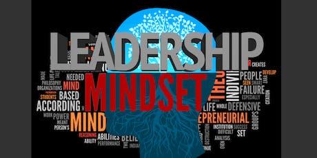 The Leadership Mindset tickets