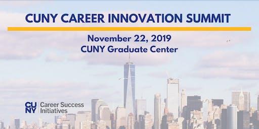 CUNY Career Innovation Summit
