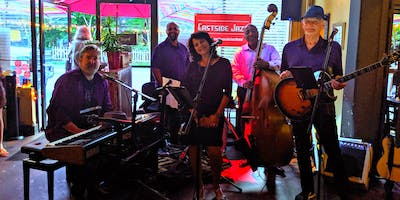 Live Jazz Benefit for The Bahamas