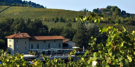 Réva Wines With Daniele Gaia (Wine and Beyond Windermere) tickets