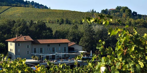 Réva Wines With Daniele Gaia (Wine and Beyond Windermere)
