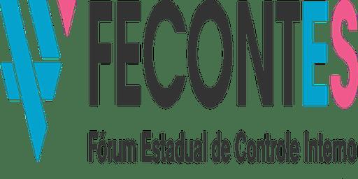 9ª Reunião Técnica do Fórum Estadual de Controle Interno do Espírito Santo
