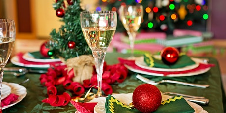 Self-Care Therapy Group for Holiday Stress tickets