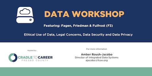 Fresno C2C Data Workshop