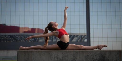 SHAPPE Dance Choreographers' Showcase