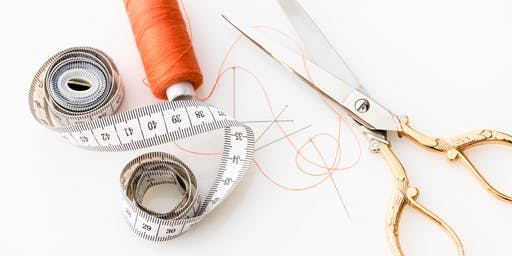 Learn to Sew! FREE this week only!