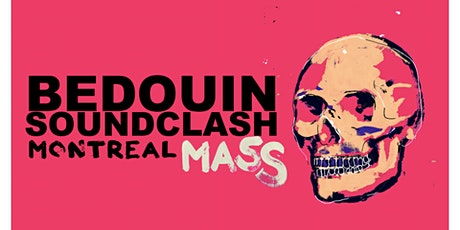 Bedouin Soundclash w/ Odario tickets