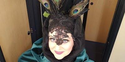 Hallow Queen Storytelling