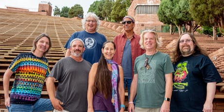 Dark Star Orchestra - Winter Tour 2020 tickets