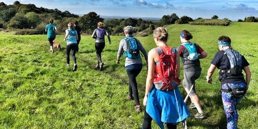 This Mum Runs Trail Running Weekend