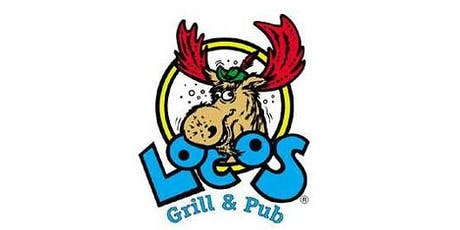 YPN Athens Meetup @ Loco's Eastside tickets