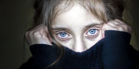 Human Trafficking Awareness Certification Training tickets