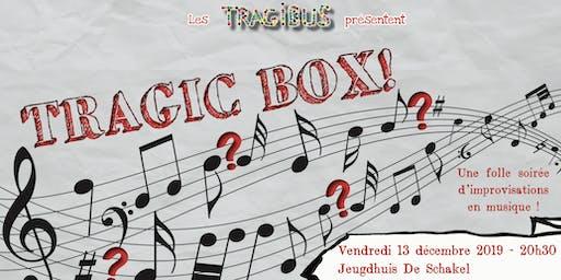 Tragic Box !