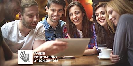 GP VFL: Parent Presentations tickets