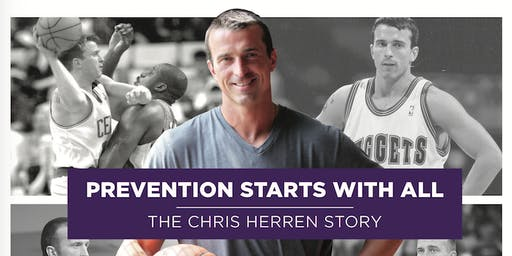 Prevention Begins With All: The Chris Herren Story