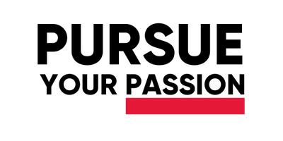 8th Annual Pursue Your Passion Conference