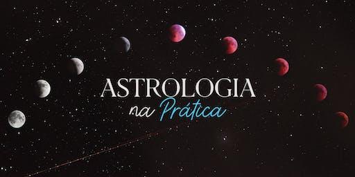 Seminário Astrologia na Prática | SP
