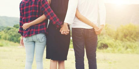 One is Not Enough: An Intro to Open Relationships and Polyamory tickets