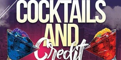 Cocktails & Credit