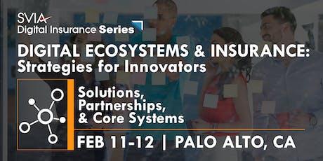 Digital Ecosystems & Insurance: Strategies for Innovators tickets