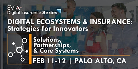 Digital Ecosystems & Insurance: Strategies for Innovators tickets