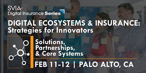 Digital Ecosystems & Insurance: Strategies for Innovators