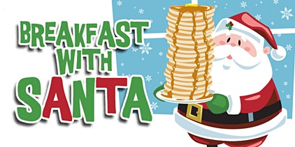 Breakfast With Santa & Holiday Shopping Extravaganza