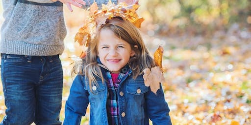 Fall Mini Session by Caroline Hilty Photography