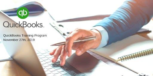 QuickBooks Training Program
